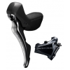 Shimano Dura-Ace ST-R9120 Brake/Shifter Front