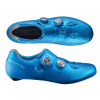 Shimano SH-RC901T S-Phyre road Shoes Men's Size 37 in Blue