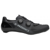 Specialized S-Works 7 Wide Road Shoes Men's Size 36 in Black