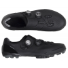 Shimano S-Phyre XC9 Wide MTB Shoes Men's Size 40 in Black
