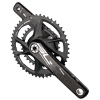 FSA SL-K Modular Adventure 386Evo Crank 170mm, 46/30T, Carbon