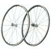 Shimano WH-RS500 Road Wheelset 100mm QR Front, 130mm QR Rear