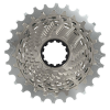 SRAM Red AXS XG-1290 XDR Cassette Silver, 10-26T, XDR Freehub Body Only