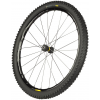 "Mavic XA Elite 27.5"" Boost Wheel Black, Front"