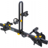 Saris Freedom 2 Bike Hitch Rack Black, 2 Bike Universal Hitch