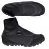 Shimano SH-Mw701 Mountain Bike Shoes Men's Size 40 in Black