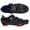 Sidi Dominator 7 Sr MTN Bike Shoes 2019 Men's Size 42.5 in Shadow/Black