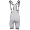 Oakley Jawbreaker Premium Bib Shorts Men's Size Large in Stone Gray