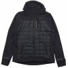 Pearl Izumi Versa Quilted Hoodie Men's Size Medium in Black