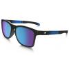 Oakley Catalyst Cycling Sunglasses Men's in Sapphire Fade w/Prizm Sapphire Polarized