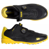 Mavic XA Pro Shoes Men's Size 8.5 in Black/Yellow