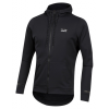 Pearl Izumi Versa Softshell Hoodie 2019 Men's Size Small in Black