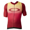 Oakley Aero Jersey Men's Size Extra Small in Blackout