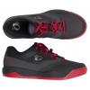 Pearl Izumi X-Alp Launch SPD Shoes Black/Black, 42 Men's Size 42