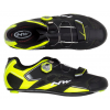 Northwave Sonic 2 Plus Road Bike Shoes Black/Yell, 42.5 Size 42.5 in Black/Yellow