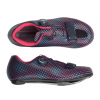 Shimano SH-RP501W Women's Road Shoes Size 38 in Navy Dot