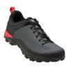 Pearl Izumi X-Alp Peak Shoes 2019 Men's Size 39 in Black/Shadow