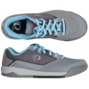 Pearl Izumi W X-Alp Launch Shoes Smoked Pearl/Monument, 39 Women's Size 39