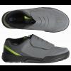 Shimano SH-GR9 Mountain Shoes Men's Size 42 in Grey/Green