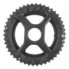 Easton Cinch Gravel/CX Chainrings 46/36 Tooth