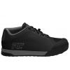 Ride Concepts Powerline MTN Bike Shoe Men's Size 10 in Black/Charcoal