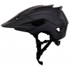Fox Metah Helmet Men's Size Extra Small/Small in Solid Matte Black