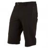 Pearl Izumi Launch Men's MTB Shorts 2017 Size Medium in Black/Black