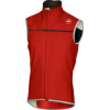 Castelli Perfetto Men's Cycling Vest Size Large in Black