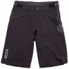 Ion Men's Scrub Amp Bike Shorts 2019 Size Small in Black