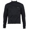 Pearl Izumi Select Amfib Jacket Men's Size Small in Black