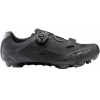 Northwave Origin Plus MTB Shoes 2019 Men's Size 38 in Black