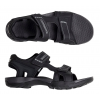 Shimano SH-Sd5 MTB Touring Sandals SPD Men's Size 39-40 in Grey