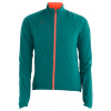 Specialized Women's Deflect Wind Jacket Size Small in Black Teal