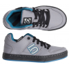 Five Ten Freerider Canvas Women's Shoes Size 9.5 in Heather/Teal