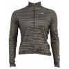 Sugoi Evolution Zap Wmns L/S Jersey 2019 Women's Size Extra Small in Olive Pen Stripe