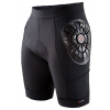G-Form Elite Bike Liner Shorts 2019 Men's Size Small in Black/Black