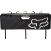 Fox Tailgate Cover Black, Large