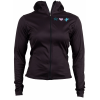 Shebeest Woodsy Long Sleeve Jersey 2019 Women's Size Small in Black