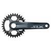Shimano SLX FC-M7130-1 Crankset 165mm, Super Boost