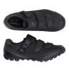 Shimano SH-Me301 Mountain Bike Shoes Men's Size 40 in Black