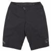 Pearl Izumi Elevate Men's MTB Shorts Size 36 in Black