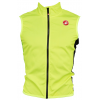 Castelli Pro Light Wind Cycling Vest Men's Size Small in Red