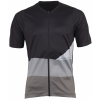 Pearl Izumi MTB Ltd Jersey Men's Size Small in Black/Smoked Pearl Wave