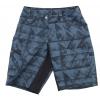 Pearl Izumi Canyon MTB Shorts - Print Men's Size Small in Midnight Navy