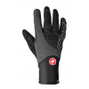 Castelli Tempesta 2 Gloves Men's Size Large in Black