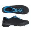 Shimano SH-MT301 Mountain Bike Shoes Men's Size 40 in Black