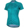 Pearl Izumi W Sel Escape SS Gphc Jrsy 19 Women's Size Extra Small in Breeze/Teal