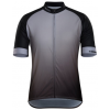 Sugoi Evolution Zap Jersey 2019 Men's Size Small in Light Grey Gradient