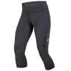 Pearl Izumi W Sugar Thrm Cyc 3Qtr Tight Women's Size Extra Small in Black