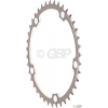 Campagnolo Inner Double Chainring Silver, 135mm, 39T, 8/9/10 SPD